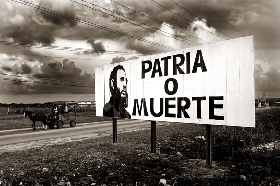 has communism been good for cuba essay Communist party of cuba: communist party of cuba, cuban communist party organized by fidel castro and others in 1965 but historically dating from  since its founding the pcc has been dominated by fidel castro and his.